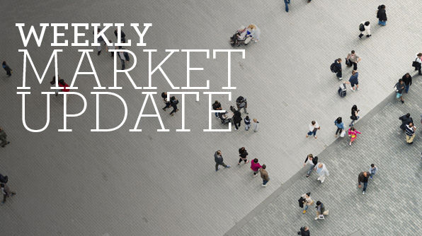 01-Investment markets and key developments over the past week