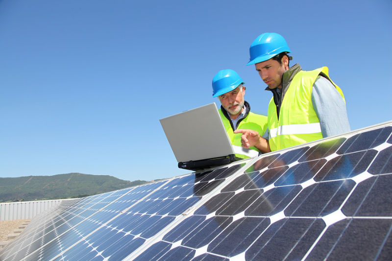 11.Solar to help power remote north Qld mine