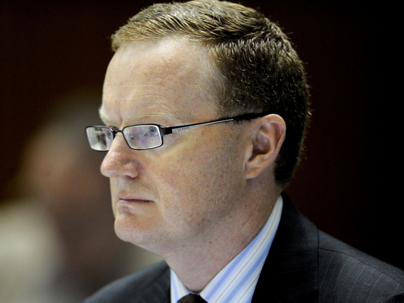 8.RBA confident economy will stay strong