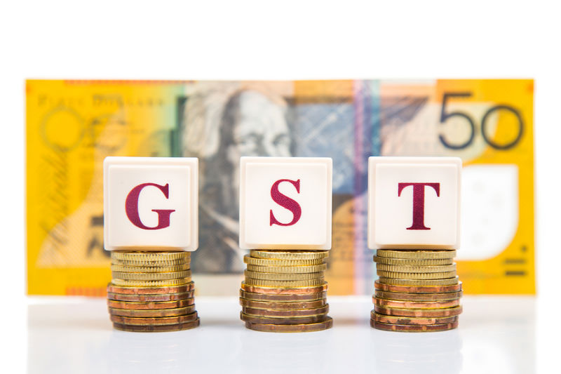 12.Company directors want lift in GST