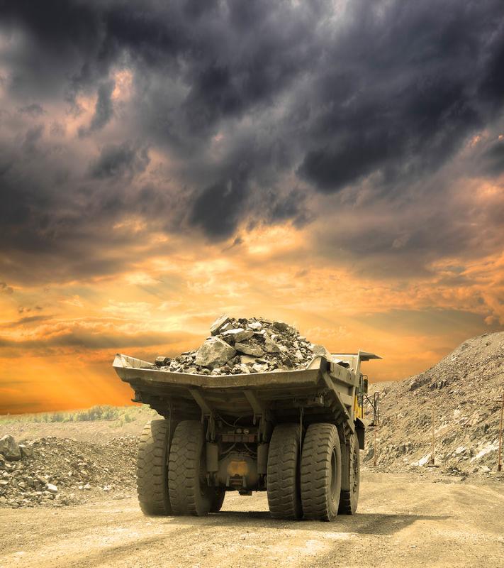 17-Iron ore exports slash trade deficit