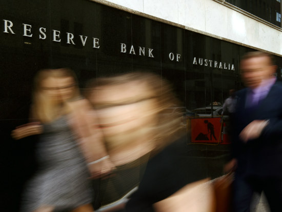 04_Wage growth will affect cash rate RBA