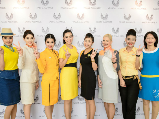 06_Tigerair Aust teams up with Asian carriers