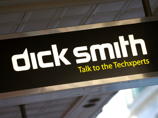 09_Dick Smith brand is back in business